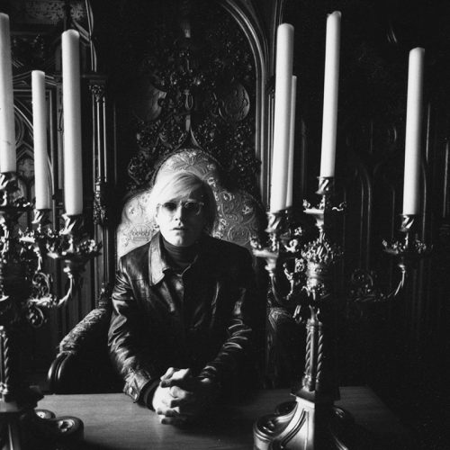 Andy Warhol, Neuschwanstein 1971