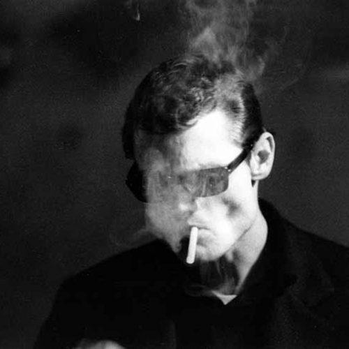 Chet Baker, Basel ca. 1974