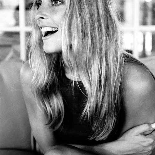 Sharon Tate, Beverly Hills 1969